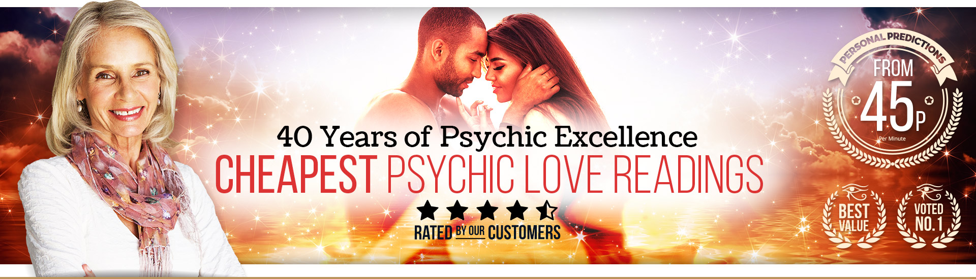 Love Psychic Reading